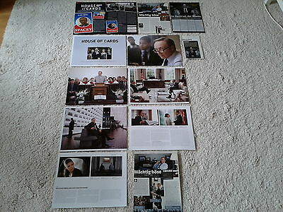 Sammlung   Berichte/Clippings   Serie   House of Cards   Kevin Spacey