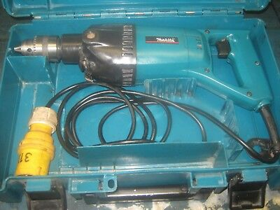Makita 8406 Diamond Core Drill  Hammer Drill 110V