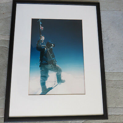 Mount Everest First Ascent 1953. CLIMBING  Expedition Ltd Ed. T.Norgay. Rare