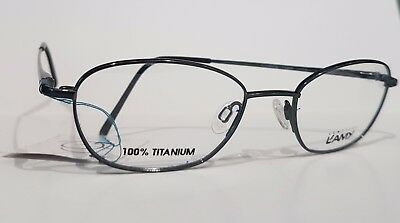Occhiale Vista Lunettes L'Amy Terrence 10066 51/19 135 Nuovo / New iKABA