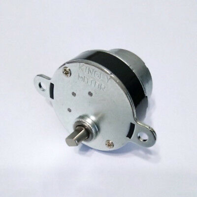 DC 6V~12V 132RPM Slow Speed Micro 300 Motor Mini Full Metal Gearbox Gear Motor