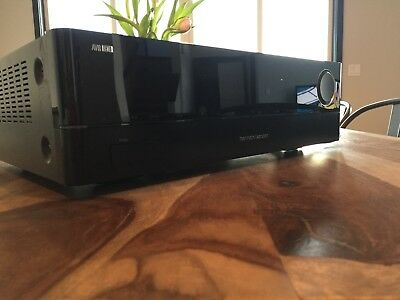 HARMAN KARDON AVR 1510 5.1 Channel Home Audio / Video Receiver