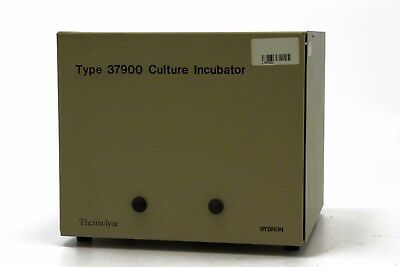 Thermolyne Type 37900 Culture Incubator I37925