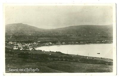 Ballygally - a photographic postcard