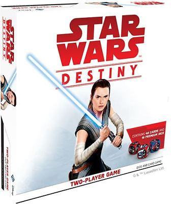Fantasy Flight Games - Star Wars Destiny Two Player Starter Set