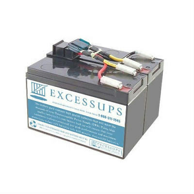 Replacement Battery Rbc48. Brand New With One Year Warranty!