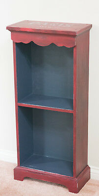 Bookcase - Wooden - Small