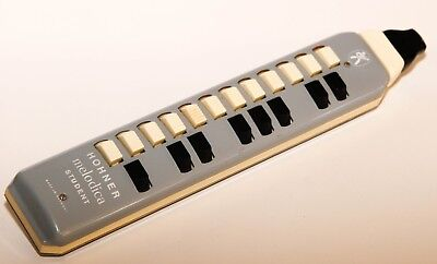 HOHNER MELODICA STUDENT Germany Excellent...WOW!!!