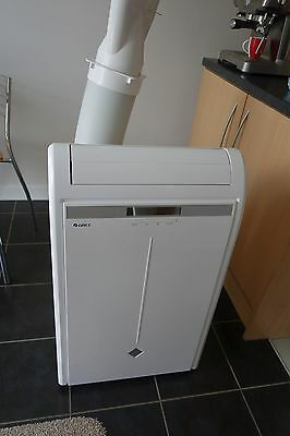 Gree Portable Air Conditioner GPE12AF-K3NNA7A [3500 Watt Cooling Capacity]