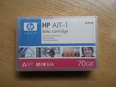 Data cartridge 70Gb HP AIT-1 Q1997A