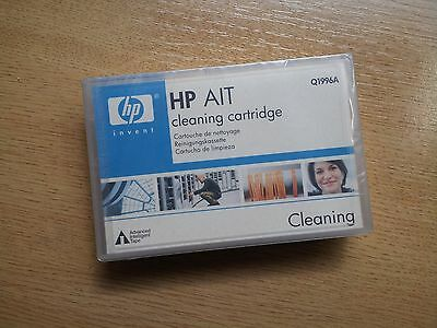 Cleaning cartridge HP AIT Q1996A
