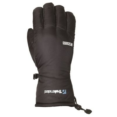 Trekmates Classic Dry Waterproof Junior Glove - Black new with tags.sizes s