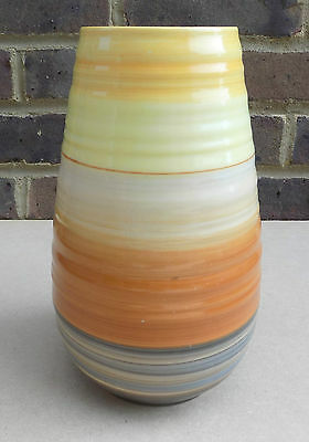 Art Deco SHELLEY Vase