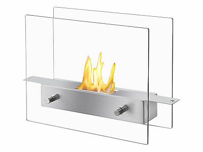 Tab - Ignis Ventless Tabletop Bio Ethanol Fireplace - Eco Friendly