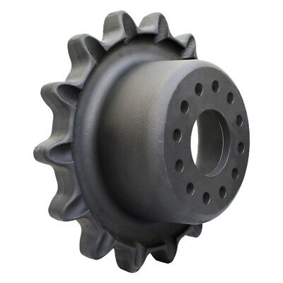NEW SPROCKET FOR BOBCAT T140,T180 T190 MINI TRACK SKIDSTEER