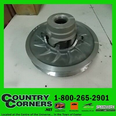 Used Arctic Cat Secondary Clutch 0726-318 12-13 Xf1100 F1100 Turbo