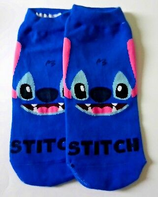 Disney Stitch Socks