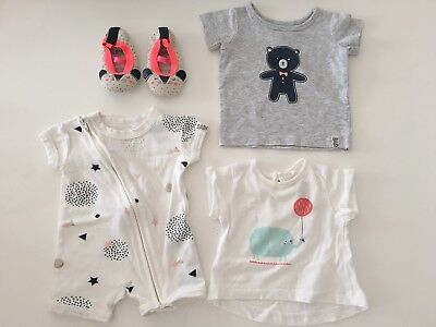 Cotton On Kids Baby Girl Items Newborn 0000