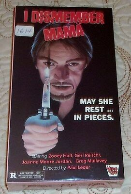 I Dismember Mama Movie HD free download 720p
