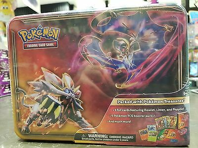 GENUINE  Pokemon TCG: Collector Treasure Chest Trading Card Game