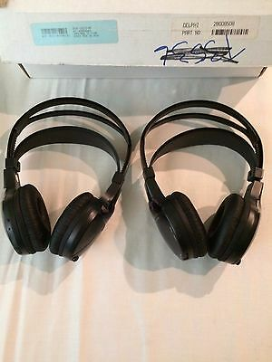 This Is A Set Of New Headphones For A 2005-2007 Freesyle Part# 5F9Z-18C604-Aa