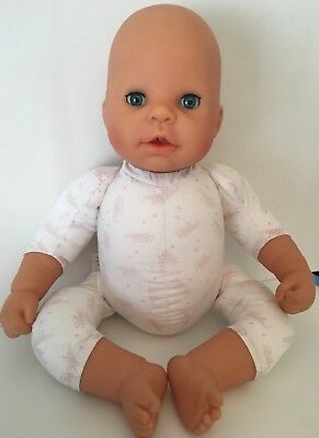 Zapf Creations Chou Chou Doll Excellent Condition