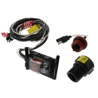 Electronic Water Sensor Switch for Secondary Drains A/C Condensate Line AG-3150E