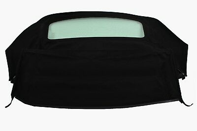 Audi A4 Hood * 2003-2009 * Genuine Quality Part * Heated Safety Glass * Softtop