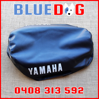 YAMAHA YZ80 F G 1979 79 1980 80  Seat Cover **Aust Stock** YP164