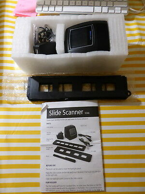 Slide Scanner (Coopers Of Stortford)
