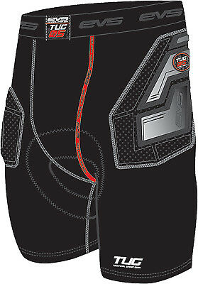 EVS TUG Impact Riding Shorts