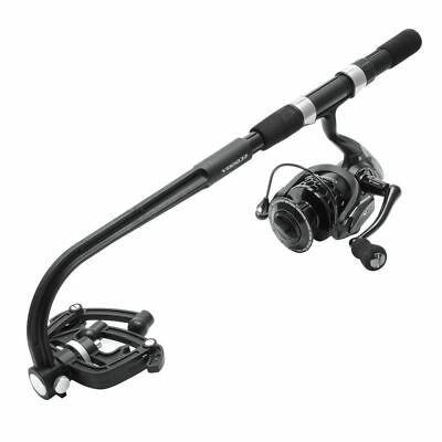 Portable Fishing Line Spooler Machine Line Winder Winding Reel Spooling Station
