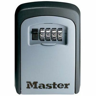 Master Lock Select Access Key Safe 5401D