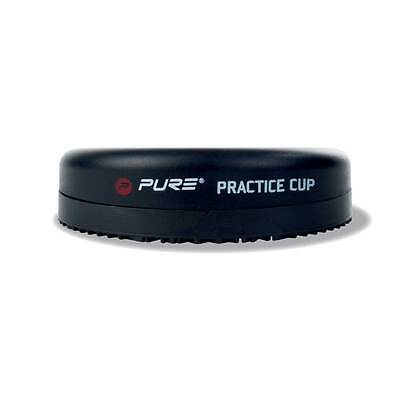 Pure2Improve golf Übung Ballputter Tasse
