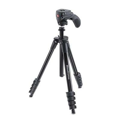 Manfrotto COMPACT ACTION NERO MKCOMPACTACN-BK