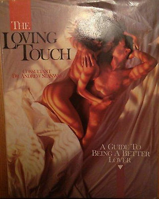 The Loving Touch by Dr. Andrew Stanway (Hardback, 1991)