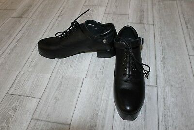 Ryan and O'Donnell Shoes-Adult Suede Sole-6.5 Pre Owned