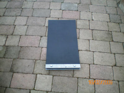 Wacker & Compaction Vibrating Plate Rubber Paving Pad Mat ALL SIZES *Free P&P*