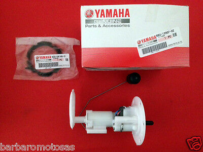 Pompa Benzina Carburante Originale Yamaha Majesty 400 Dal 2004 Al 2012 Pump
