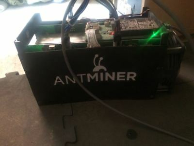 Antminer s5 PSU Included