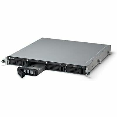 Buffalo Technology TeraStation 5400R 12TB (4 x 3TB) 2GB RAM Rackmount NAS Device