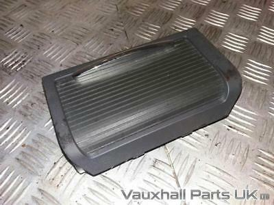 Vauxhall Vectra C Centre Console Storage Cup Holder 24423418