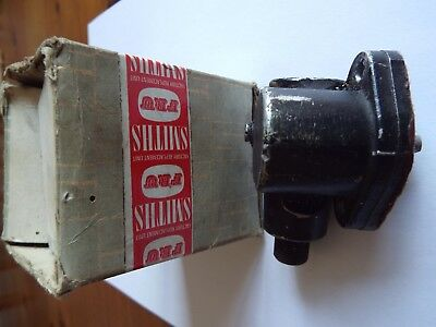 Smith's Rev Counter Drive Gearbox