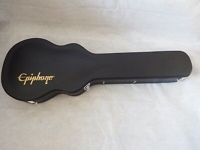 Epiphone Case for Epiphone Les Paul Standard and Custom Case