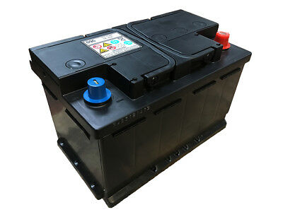 Cosmetic 096 Car Battery 4 Year Warranty See Vehicle Compatibility