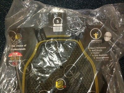 Forcefield Pro L2K Evo Back Protector Mens small brand new unopened RRP £135