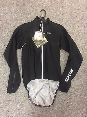 Gore Bike Wear GORE-TEX OXYGEN GT AS Jacket black XL - BRAND NEW RRP £179.99