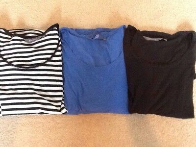 maternity top bundle size 12 new look