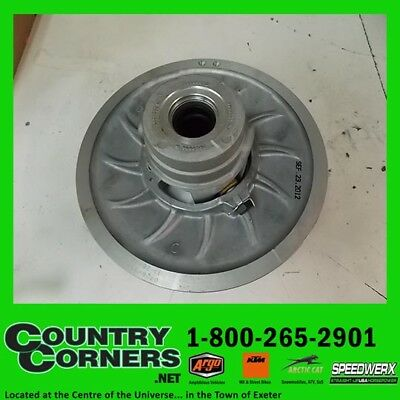 USED Arctic Cat XF 800 2012 2013 Secondary Driven Clutch 0726-351