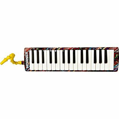 HOHNER melodica keyboard harmonica AirBoard 37